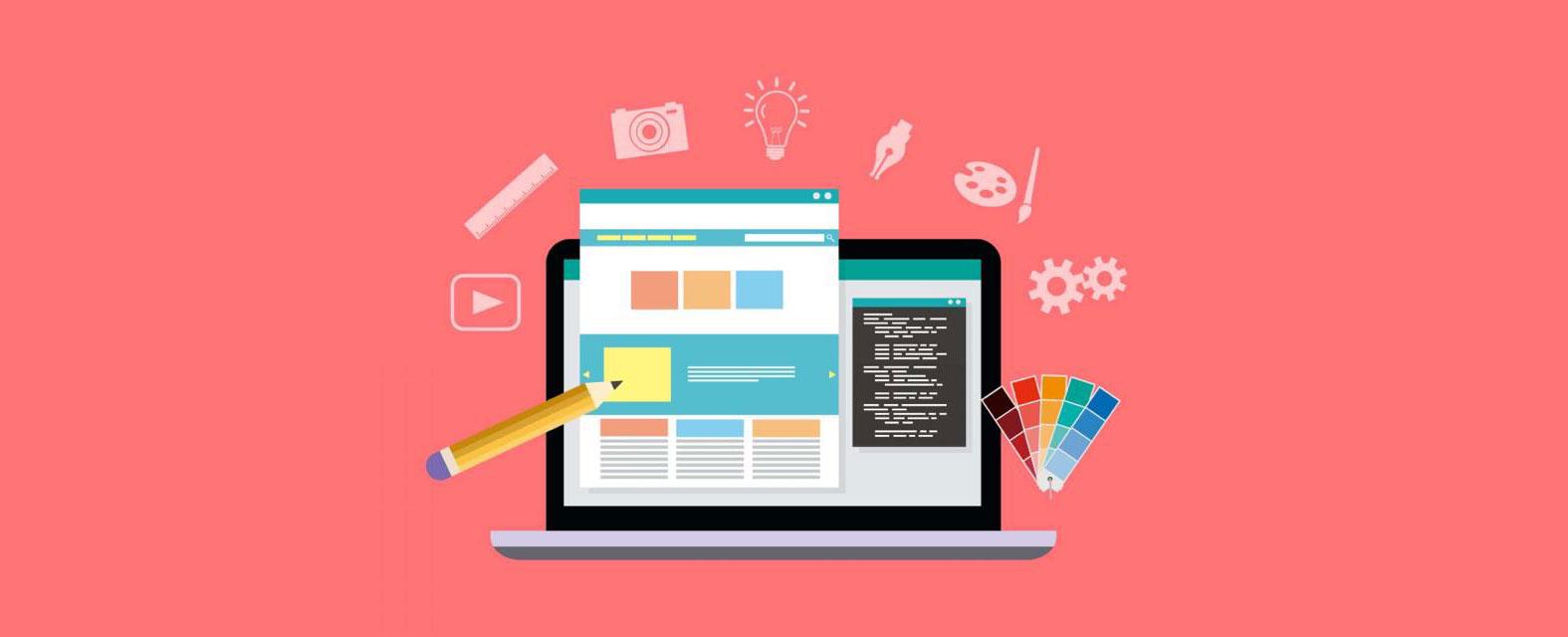 طراحی وایرفریم سایت چیست؟